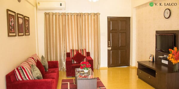 Serviced Apartments In Mumbai