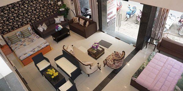 Pune building interior image 4
