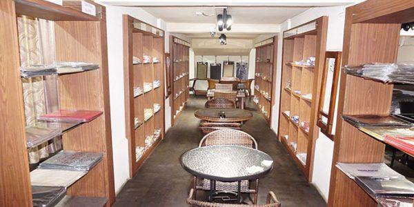 Pune building interior image