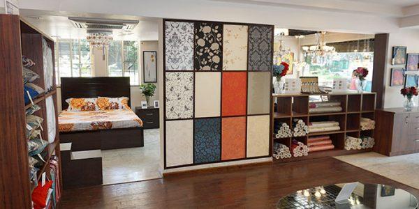 Interior image of Bangalore shop 4