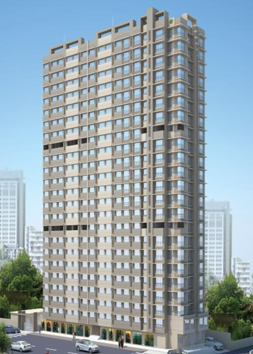 V. K. Lalco Group's 1 BHK flat in Dahisar East